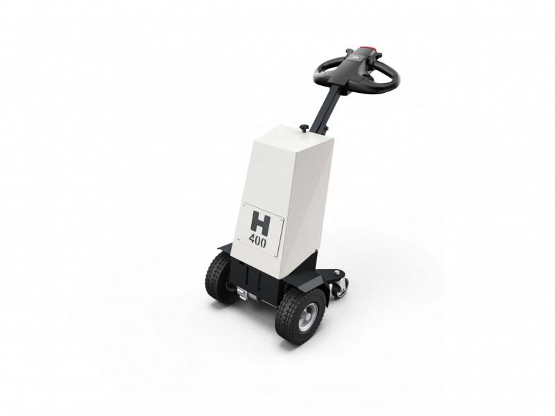 H 400