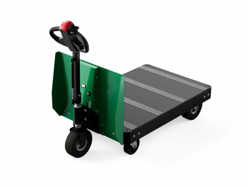 HT 400 XL groen